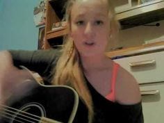 Original song by Mary Elizabeth Wachs...  **watch & share!!! :) :)
