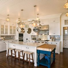 The Redfield Home - traditional - kitchen - milwaukee - Mitch Wise Design,Inc.