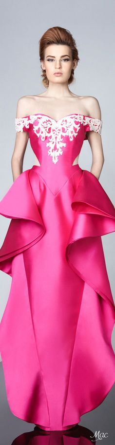Fall 2016 Ready-to-Wear Divina by Edward Arsouni