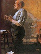 Profecías y  sus Profetas: Venerable Mateo Talbot - 7 de junio - 1925
