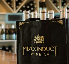 "Misconduct Wine ""Take"" Crypto's Fine Wine, Cryptocurrency, Adoption, News, Foster Care Adoption"