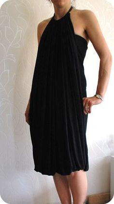 """robe modulable type """"Infinity Dress"""" -"""