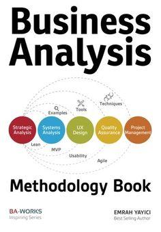 Business Analysis Methodology Book EMRAH YAYICI https://www.amazon.com/dp/6058603730/ref=cm_sw_r_pi_awdb_x_kymezbZC41XDY