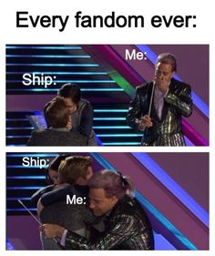 Me with tate and violet or Kyle and zoe