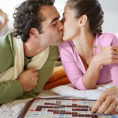 What's the key to a healthy marriage? Get out and play! Having fun together is a crucial part of falling in love.