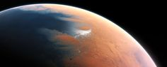 "NASA: ""We are Missing Something Important in Our Understanding of Mars' Watery Past"""
