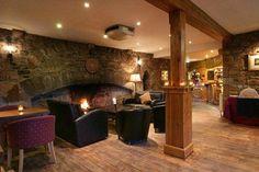 Luxury properties outstanding Scottish castle