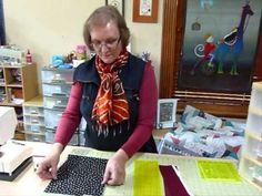 How to Organize & Utilize your Fabric Leftovers - Quilting Tips & Trix