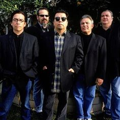 Los Lobos won the award for Breakthrough Video for their song Kiko and the Lavender Moon at the VMA's 1993
