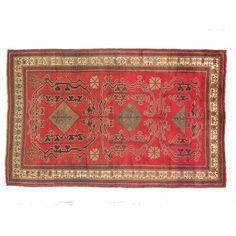 Afghan Balouch rug- Momeni