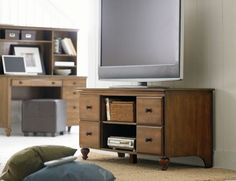 Renovations TV Console
