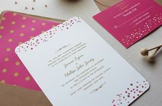 25 Darling Dotted Wedding Finds | OneWed