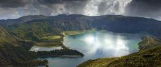 Lagoa Do Fogo - Hike