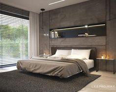 Quartos modernos por LK&Projekt GmbH