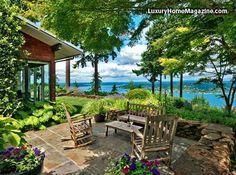 Luxury Home Magazine Seattle