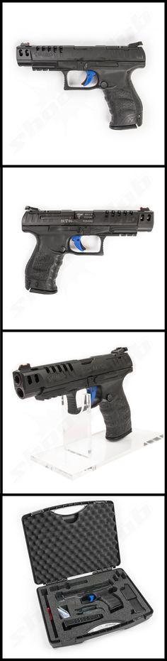 Walther Q5 Match PPQ M2B Pistole im Kal. 9mm LugerFind our speedloader now!  http://www.amazon.com/shops/raeind