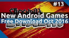 New Android Games Free Download in October 2016 - #13