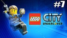 LEGO City Undercover. Прохождение - #7 «Внедрение в банду Чана»