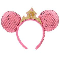 No Disney fan is complete without a pair of ears inspired by their favorite Disney character. Disney Store