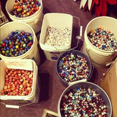 Marbles, marbles, marbles!!!! :-)