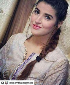 Hareem Farooq