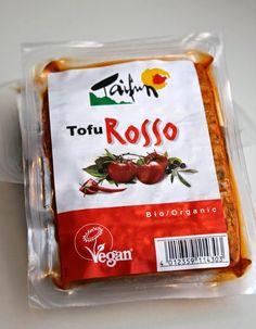 Gratin de pommes de terre au tofu rosso et crème de soja gratinée façon fromage, pour se réconcilier avec le tofu... et le froid !