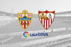 Sevilla Vs Almeria (La Liga): Live stream, Possible squad & result, information, stats, TV info, Online watch, Preview - http://www.tsmplug.com/football/sevilla-vs-almeria-la-liga/