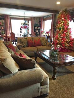 The Tuscan Home: Merry Christmas