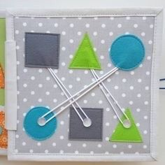 48 Ideas Baby Diy Sewing Quiet Books For 2019 Diy Busy Books, Diy Quiet Books, Baby Quiet Book, Felt Quiet Books, Quiet Book Templates, Quiet Book Patterns, Silent Book, Sensory Book, Fidget Quilt