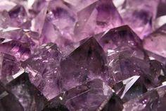 SC's State Gemstone Amethyst