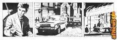 Daily Strips French golden age: Marçhais/Poirier? - http://www.afnews.info/wordpress/2016/05/04/daily-strips-french-golden-age-marchaispoirier/