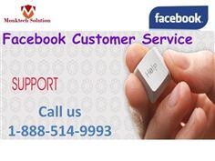"""If you are done with your Facebook issues then you need to make a liaison with our Facebook customer service team who is working all the day and night because all they want is customer satisfaction. So, don't waste your precious time by going here and there on the name of reliable search, just dial 1-888-514-9993 and let us handle all your issues. For more Information: http://www.monktech.net/facebook-customer-care-service-hacked-account.html """