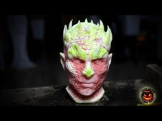The Night King - Best Watermelon Carving - Game Of Thrones - YouTube