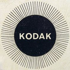 @Hannah Mestel Robinson - Kodak - looks like the stuff you've been pinning!