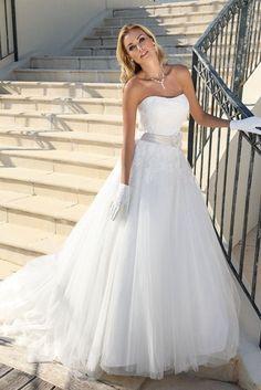 Ladybird 35048 Wedding Dress