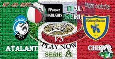 Atalanta 1 - 0 Chievo HIGHLIGHTS 27.05.2017
