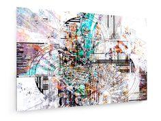abstracto VI #Roland #Fibinger #weewado #rofiart #abstract #digital #art #painting