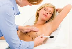 Breast #plasticsurgery is yet another popular surgery among women of all ages, and most women opt for enlarging and tightening their #breast using saline or #silicone implants.