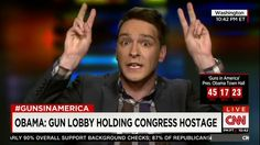 "Don Lemon granted the heckler's veto to Igor Volsky of Think Progress on Tuesday's CNN Tonight. Volsky repeatedly interrupted conservative talk show host Ben Ferguson during a segment about President Obama's orders on gun control, and unleashed on the pro-gun lobby: ""They want to silence any reasonable discussion about what can you do when a guy walks into a school and kills twenty first graders. That's the reason why it's about the 'Second Amendment.'"" The left-wing guest put up his…"