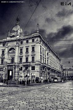 Milano by Enea H. Medas  on 500px