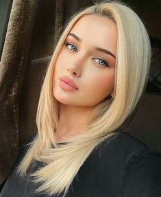 Beautiful Girl Image, Beautiful Lips, Beautiful People, Beautiful Women, Girl Face, Woman Face, Sublime Creature, Facial Pictures, Gorgeous Blonde