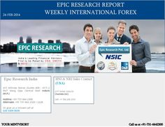 Epic Research provides ultimate FOREX signals for their clients to produce amazingly accurate results. Our research team prepare such I-FOREX Signals live charts and track-sheets of the past performance consulting which traders can generate maximum profit from the market place.This report helps you to achieve desired success in the SGX Stock  Exchange
