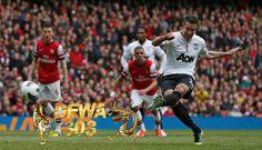 Prediksi Arsenal vs Manchester United 13 Februari 2014