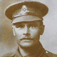 Britain's most decorated enlisted soldier in WW1 was a conscientious objector who never fired a shot. http://www.abroadintheyard.com/britains-most-decorated-enlisted-soldier-ww1-conscientious-objector/