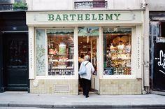 Barthelemy exterior