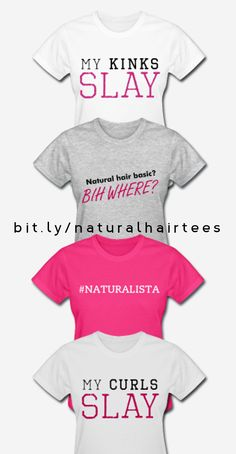 Loving these natural hair tees  Get yours at  completeblessings.spreadshirt.com or by d8ebee369599f