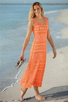 Long-Crochet-Tank-Dress-by-Clues