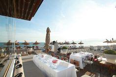 Nassau Beach Club Mallorca. Portixol