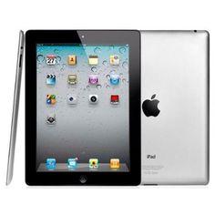 iPad2 3G 16Gb, 1 year guaranty, jailbreak, €353 (EUR)