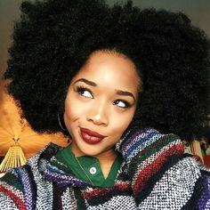 Asili Glam: 3 time saving natural hair tips Pelo Natural, Natural Hair Tips, Natural Hair Journey, Natural Hair Styles, Crochets Braids, Natural Hair Inspiration, Curly Girl, Big Hair, Weave Hairstyles